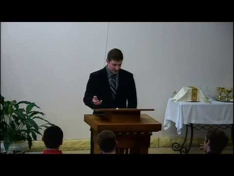 Vocation Story: Reed Flood
