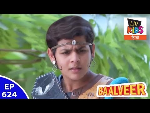 Baal Veer - बालवीर - Episode 624 - Picture Trap