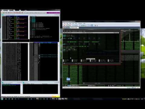 SEH Buffer Overflow Exploiting With MetaSploit + Immunity Debugger (Easy Chat Server 2.2)