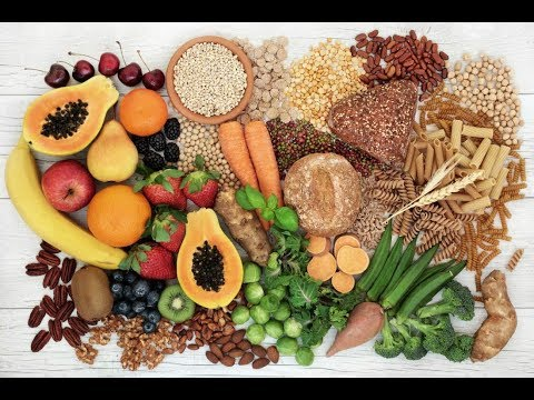 Dr. Joe Galati: Dietary #Fiber Facts You Need to Know