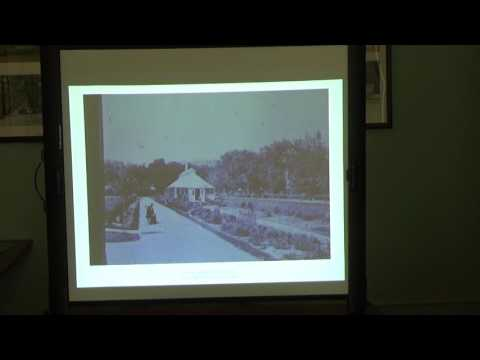 Visual History of the Public Garden