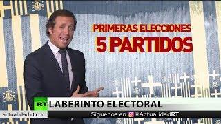 Bruselas teme el auge de partidos euroescépticos en España