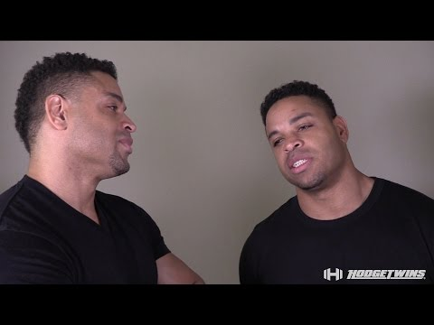 Why Is She Always Looking At Me @Hodgetwins