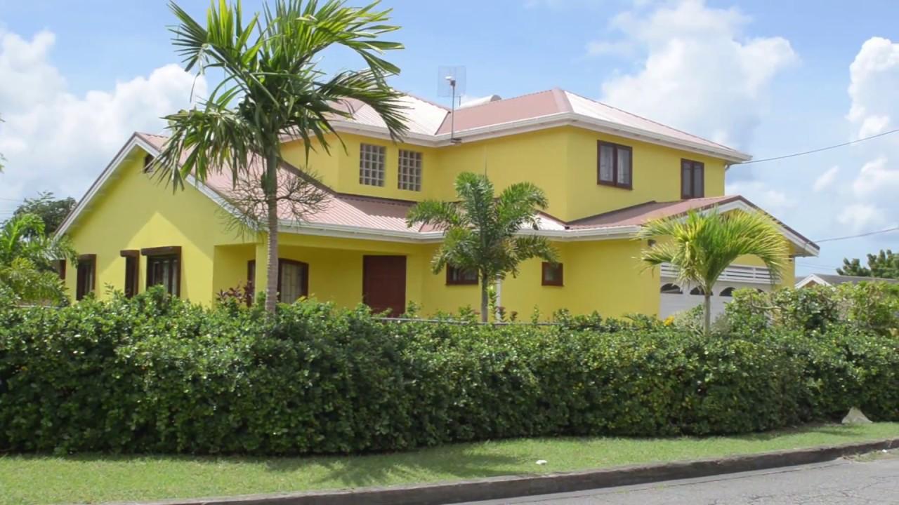 house for sale - barbados - joel brooks real estate