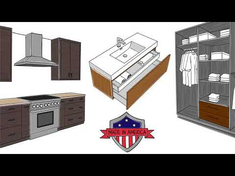 """innovative,-frameless,-&-modern-cabinets---""""see-what-you-can-build"""""""