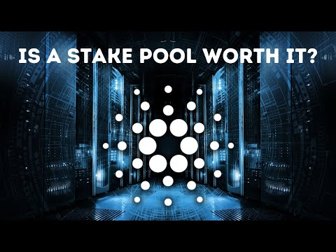 is-a-cardano-stake-pool-worth-it?-ada-passive-income-cryptocurrency