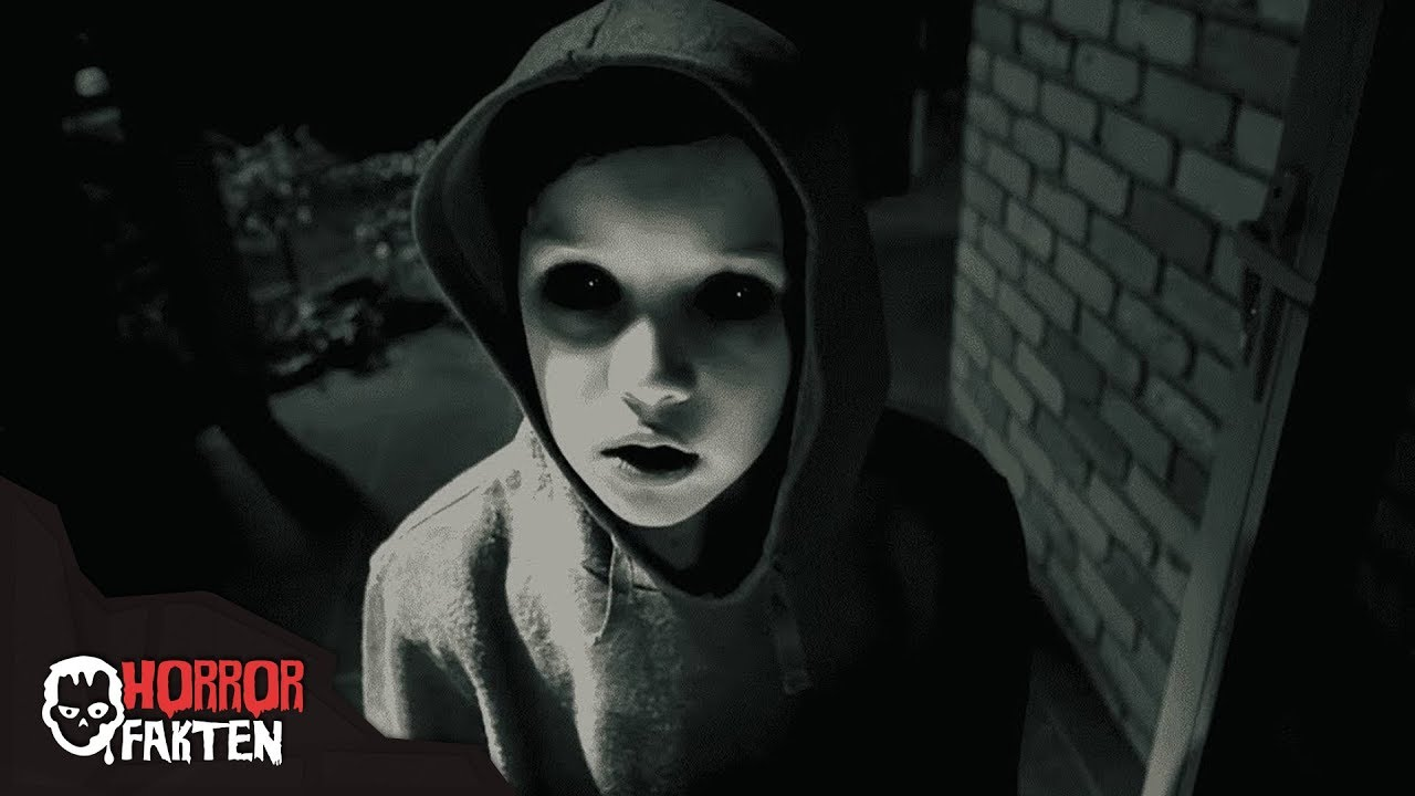 Kinder Horrorfilme