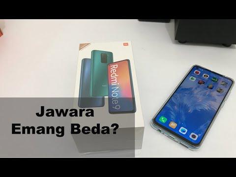 Review Xiaomi Redmi Note 9 Ini beneran Jawara?