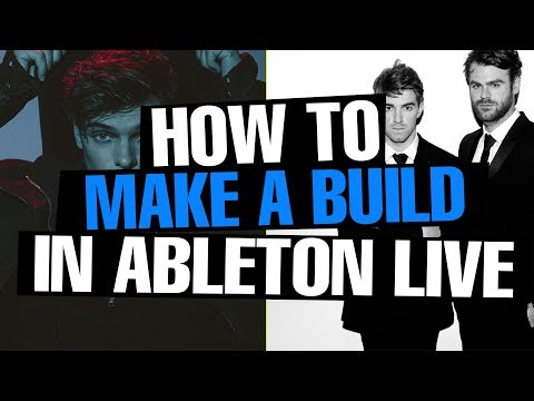 How to Make an EDM Build [FREE DOWNLOADS]