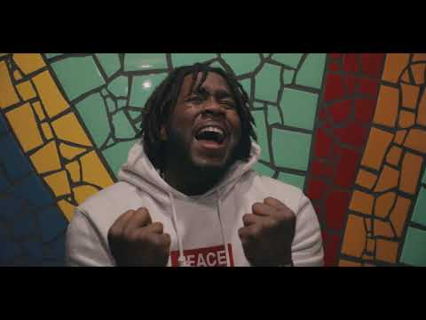 Jemere Morgan - Try Jah Love feat Gramps Morgan (Official Music Video)