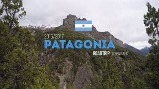 Patagonia | South America Backpacking | Argentina (2016)