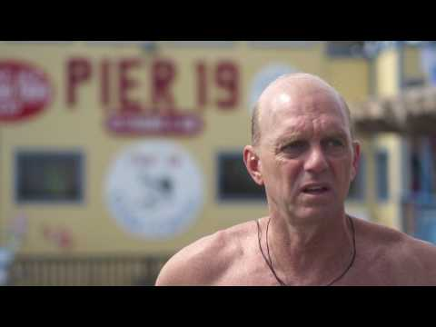 Open Water Planet Tips From Rowdy Gaines For Open Water Swimmers