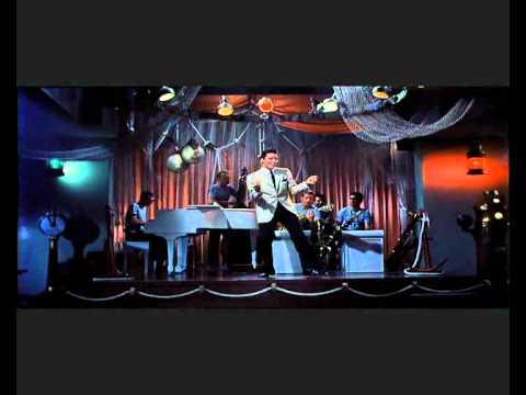 Elvis Presley - I DON't   WANNA  BE TIED  ( film  Girls!Girls!Girls! 1962 )