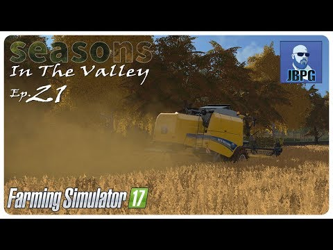 Seasons In The Valley Episode 21