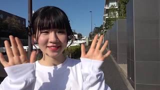 「全力坂」YouTube公式チャンネル 2019年11月20日OA 等々力の坂を全力完走した犬飼はるさんのコメントです! SNSもやっております! Twitter @zenryokuzak...
