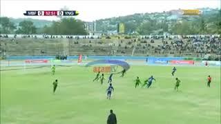 Video Goli la kwanza la Habib Haji FT. Mbao F.C. 2-0 Yanga S.C. | VPL | 31/12/2017 | download MP3, 3GP, MP4, WEBM, AVI, FLV November 2018