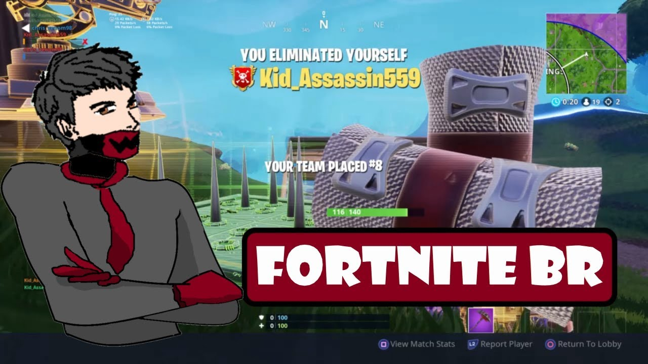 Fortnite Br Yeah Lets Not Talk About This