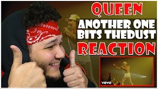 🎤 Hip-Hop Fan Reacts To Queen - Another One Bites The Dust 🎸