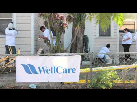 A Mission To Serve - WellCare Health Plans
