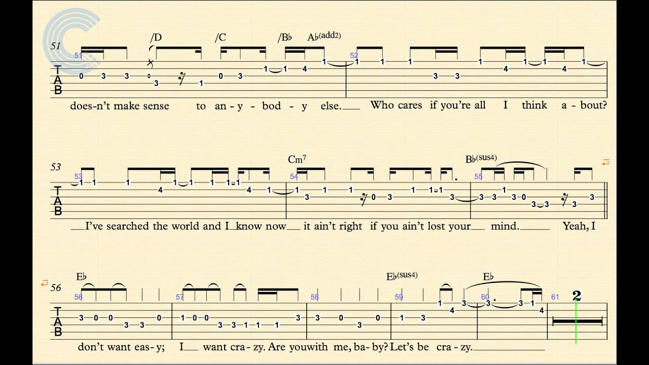 Guitar i want crazy hunter hayes sheet music chords and guitar i want crazy hunter hayes sheet music chords and vocals hexwebz Image collections