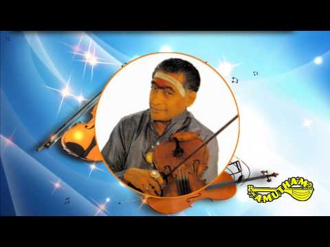Chinnanchiru Penn Pole - Rain Bow- Dr. Kunnakudi Vaidyanathan