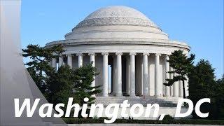 Washington DC - Maryland
