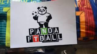 Футбольная форма Barcelona 2016/17 обзор от Panda Football
