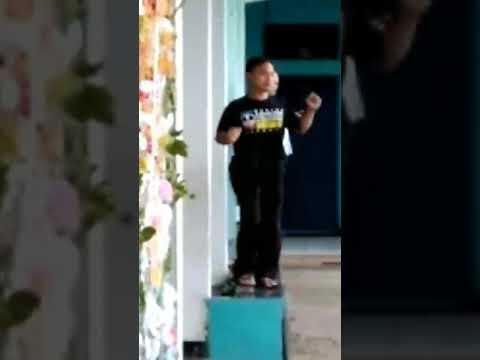 Guru SMP PASUNDAN 1 BANDUNG Goyang Ngakak Abiss