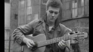 Davy Graham - Cry Me A River