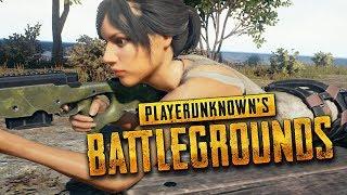 ПРОСТО ВЕЧЕР. #ShamanenokЖиви. PlayerUnknown's Battlegrounds. PUBG