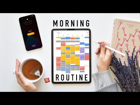 why your morning routine isn't working