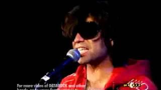 Datarock - Princess - Live On Fearless Music