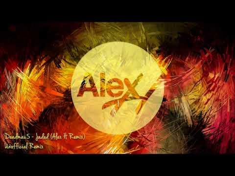 Deadmau5 - Jaded (Alex H Remix)