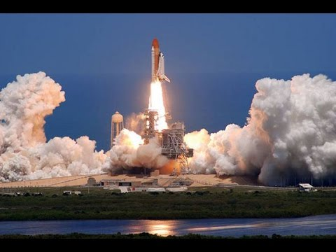 Shocking Space Shuttle : Best Documentary 2017