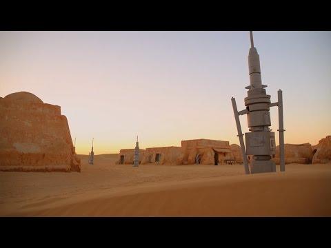 Star Wars filming locations in Tunisia - True Tunisia / season 1 (episode 7)