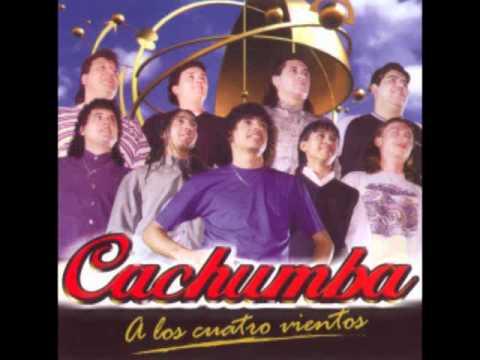 CLAUDIA - CACHUMBA