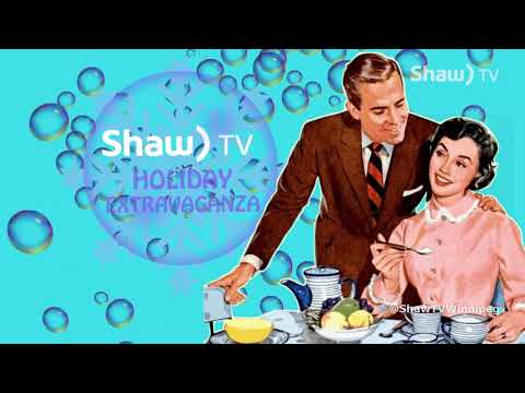 Shaw TV's Holiday Extravaganza, Episode 1