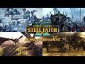 Steel Faith Overhaul 2 GRAND TOURNAMENT FINALS + Vampire Coast DLC Giveaways