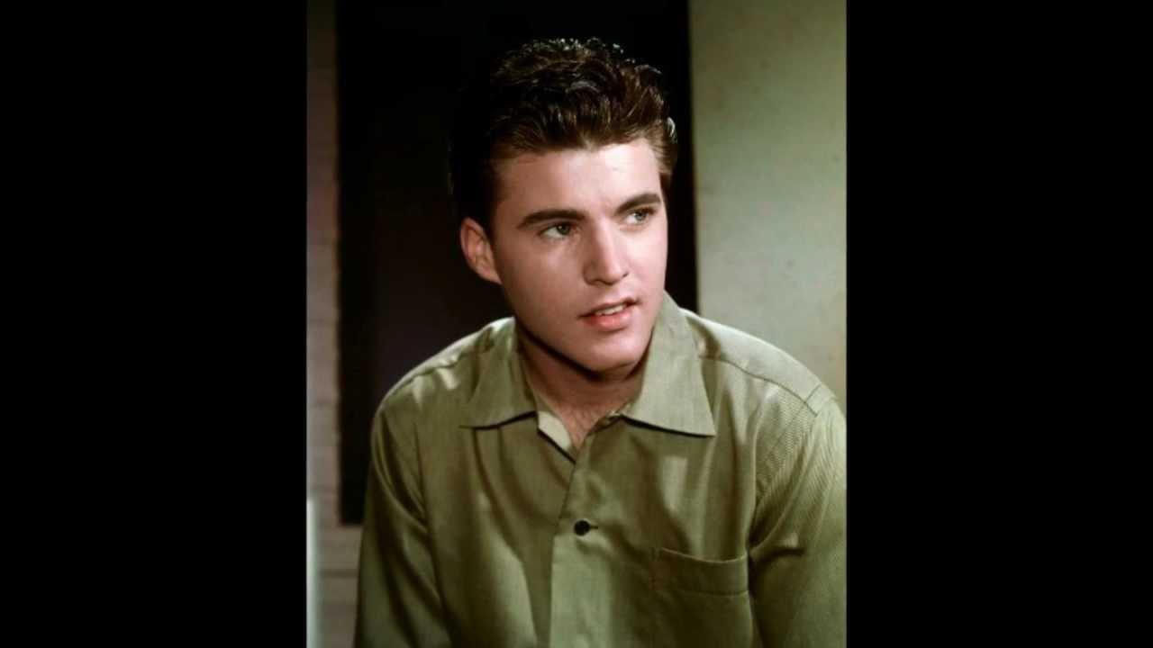 Ricky Nelson Poor Little Fool Without Chorus - YouTube