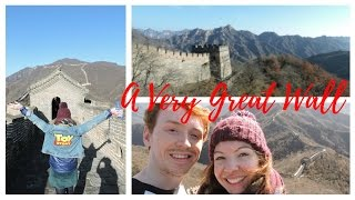 A Very Great Wall | Charli in China