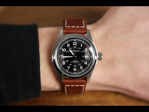 Hamilton Khaki Field 38 Long Term Review | Still The Best Watch Under $500?