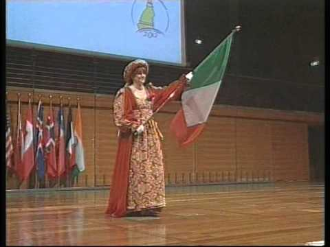 Zonta International Convention 2012 Torino