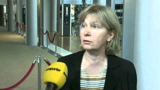 UK Labour leadership election: Lucy Anderson MEP