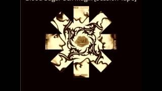 Blood Sugar Sex Magik [Session Tape] - Warner Bros. Records 1991