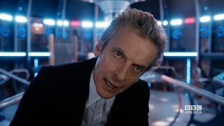 DOCTOR WHO Flatline Ep 9 Trailer - SAT OCT 18 at 9/8c on BBC AMERICA