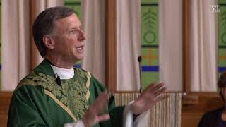 The Sunday Mass Homily – 6/20/2021 – 12th Sunday in Ordinary Time