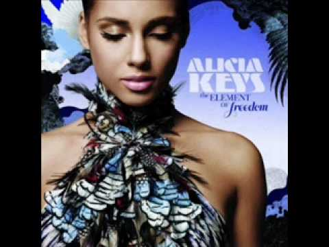Alicia Keys - That's how Strong my Love is - From the Album