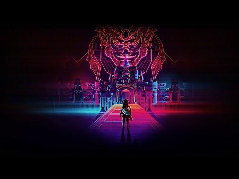 The C H O S E N  O N E (A Darksynth Fantasy Mix)