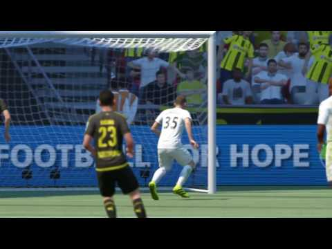 Fifa 17 The Journey with Swansea City Pt 2
