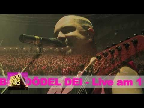 J.B.O. - Bimber Bumber Dödel Dei - Live in Bamberg